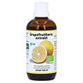Grapefruit KERN Extrakt Bio Lösung 100 Milliliter