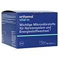 ORTHOMOL Vital M Grapefruit Granulat/Kaps. 30 Stück