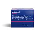 ORTHOMOL Tendo Granulat/Kapseln 30 Kombipckg. 1 Packung