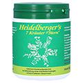 Heidelbergers 7 Kräuter Stern Tee 250 Gramm