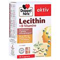 Doppelherz aktiv Lecithin + B-Vitamine 40 Stück