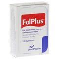 FOLPLUS laktosefrei Tabletten 120 Stück