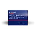 ORTHOMOL Cardio Granulat+Kapseln 30 Kombipackung 1 Stück