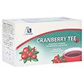 CRANBERRY TEE Filterbeutel 20 Stück
