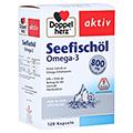 Doppelherz aktiv Seefischöl Omega-3 800 mg 120 Stück