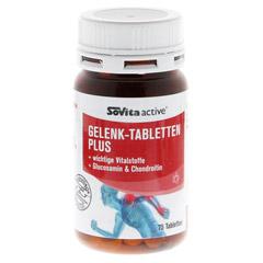 SOVITA ACTIVE Gelenk-Tabletten Plus 75 Stück