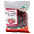 FRUCHTSAFT-Bären Himbeer 50% Fruchtsaft apo.exkl. 200 Gramm