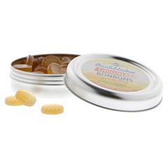BACHBLÜTEN Original Bonbons nach Dr.Bach 50 Gramm - Vorderseite
