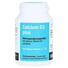 CALCIUM D3 Plus Kapseln 100 Stück