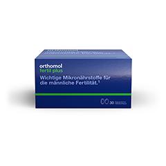ORTHOMOL Fertil Plus Kapseln 30 Stück