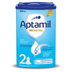 APTAMIL 2 EP Pulver 800 Gramm