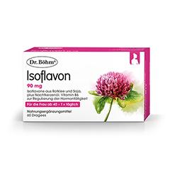 DR.BÖHM Isoflavon 90 mg Dragees 60 Stück