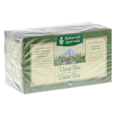 Vata Tee Filterbeutel 30 Gramm