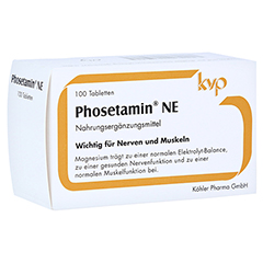 Phosetamin NE 100 Stück