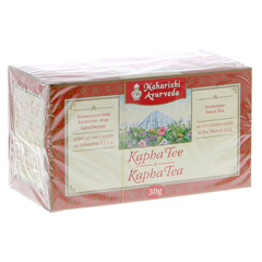 KAPHA Tee Filterbeutel 30 Gramm