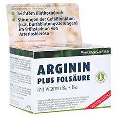 ARGININ plus Folsäure 120 Stück