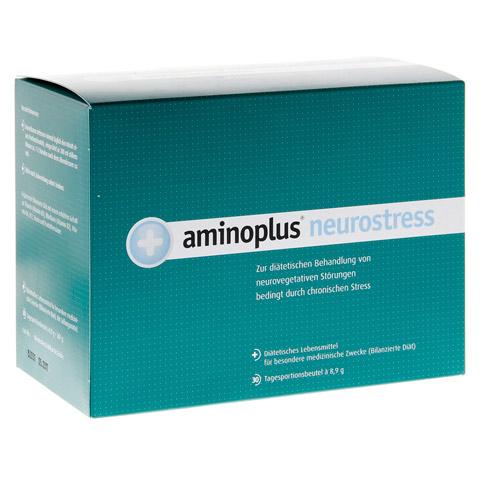 Aminoplus Neurostress Granulat 30 Stück