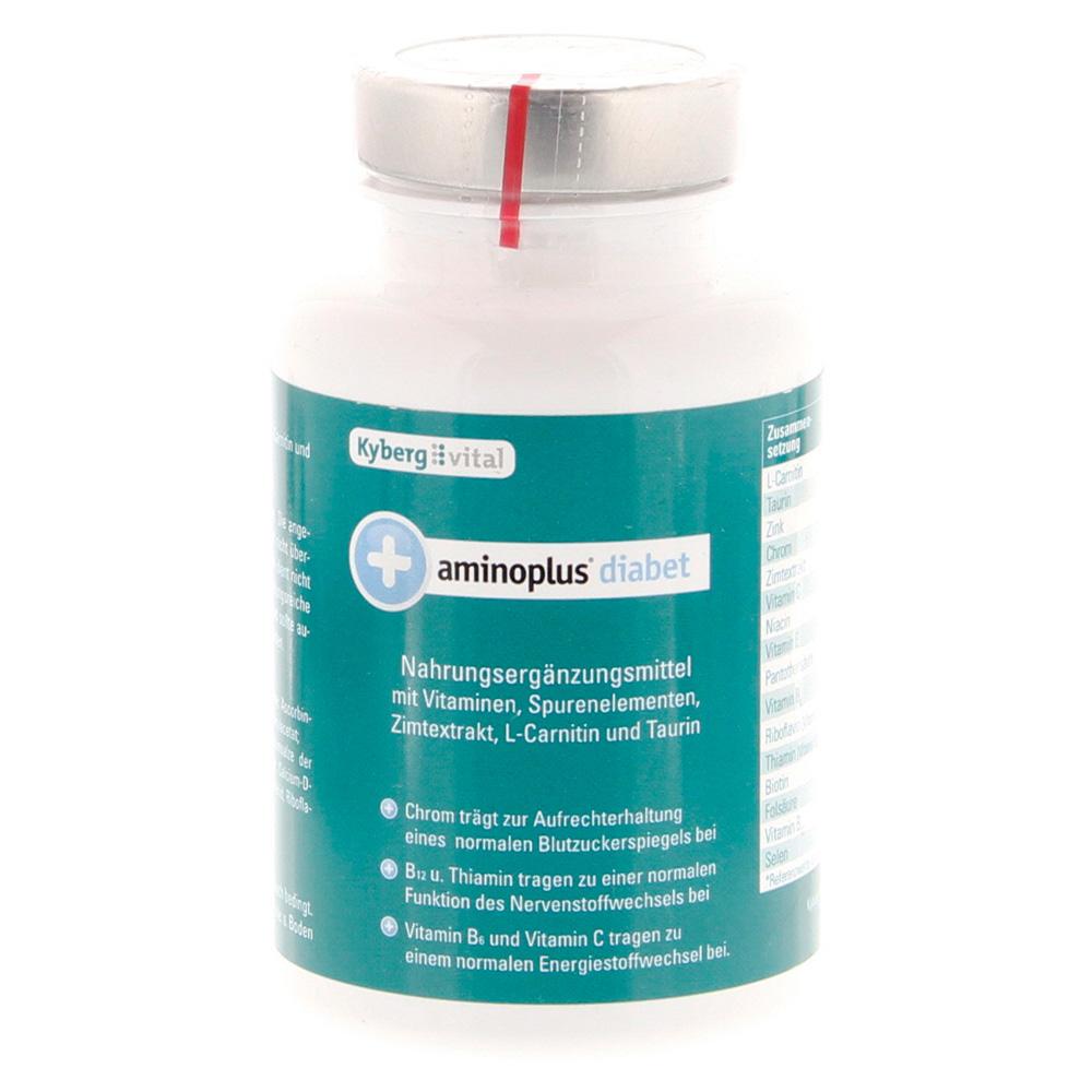 Kyberg Vital: aminoplus®