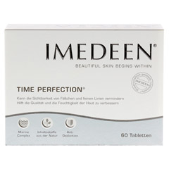 IMEDEEN time perfection Tabletten 60 Stück - Vorderseite