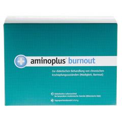 Aminoplus burn out Granulat 30 Stück - Vorderseite