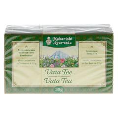 Vata Tee Filterbeutel 30 Gramm - Vorderseite