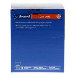 ORTHOMOL Immun pro Granulat 14 Stück - Vorderseite