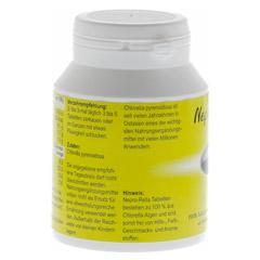 NEPRO-RELLA Tabletten 400 Stück - Linke Seite