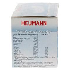 HEUMANN Tee fühl dich leicht Filterbeutel 20 Stück - Linke Seite