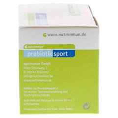 PROBIOTIK Sport Pulver 30x3 Gramm - Linke Seite