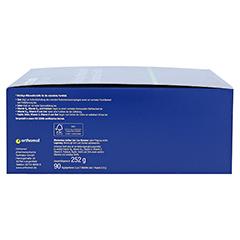ORTHOMOL Fertil Plus Kapseln 90 Stück - Linke Seite