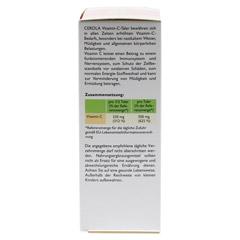 CEROLA Vitamin C Taler Grandel 60 Stück - Linke Seite