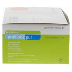 PROBIOTIK Pur Pulver 90x2 Gramm - Linke Seite