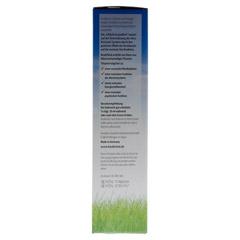 KNOBIVITAL mit Zitrone Bio 960 Milliliter - Linke Seite