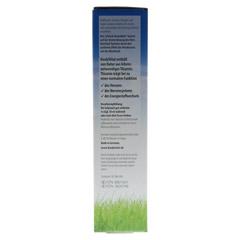 KnobiVital mit Ingwer und Holunder Bio 960 Milliliter - Linke Seite