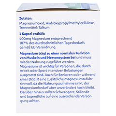 MAGNESIUM DIASPORAL 400 Extra Kapseln 100 Stück - Rechte Seite