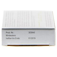 CHOLECYSMON Silberperlen 50 Stück - Rechte Seite