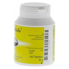 NEPRO-RELLA Tabletten 400 Stück - Rechte Seite