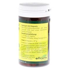 COENZYM Q10 Kapseln a 30 mg 90 Stück - Rechte Seite