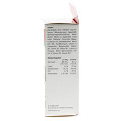ALSIFEMIN 100 Klima-Aktiv m.Soja 1x1 Kapseln 60 Stück - Rechte Seite