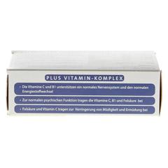 GINKGO 100 mg Kapseln+B1+C+E 48 Stück - Rechte Seite