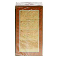 DIGEST Plus Tee kbA Filterbeutel 15 Stück - Rechte Seite