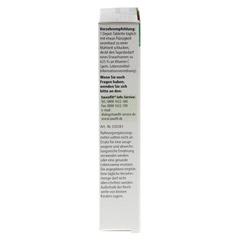 TAXOFIT Vitamin C 500 Depot Tabletten 40 Stück - Rechte Seite