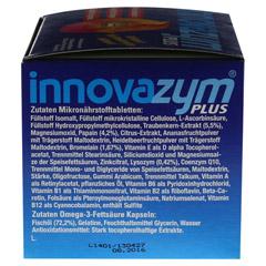 INNOVAZYM Kapseln+Tabletten je 210 St.Kombipackung 1 Packung - Rechte Seite