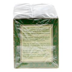 Vata Tee Filterbeutel 30 Gramm - Rechte Seite