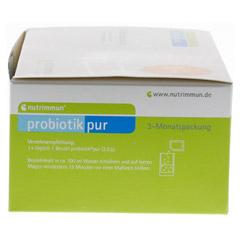 PROBIOTIK Pur Pulver 90x2 Gramm - Rechte Seite