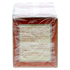 KAPHA Tee Filterbeutel 30 Gramm - Rechte Seite