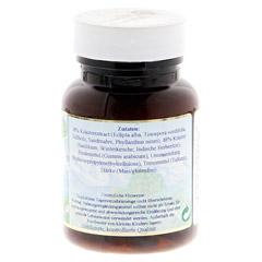 RASAYANA für Haare und Nägel Tabletten 30 Gramm - Rechte Seite