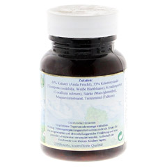 CALCIO Care Tabletten 30 Gramm - Rechte Seite