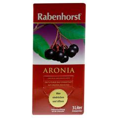RABENHORST Aronia Bio Muttersaft 3000 Milliliter - Rechte Seite