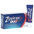 ZOVIRAX Duo 50 mg/g / 10 mg/g Creme 2 Gramm